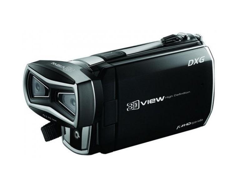 Видеокамера Lg DVX-5F9 3D