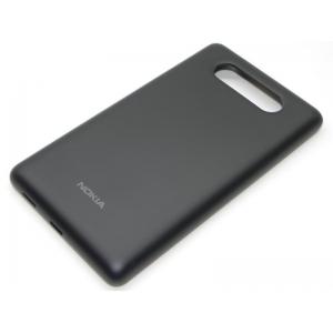 Чехол для мобильного телефона Nokia WLC CC-3041 (02734H3) Black