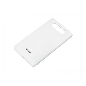 Чехол для мобильного телефона Nokia WLC CC-3041 (02734H4) White