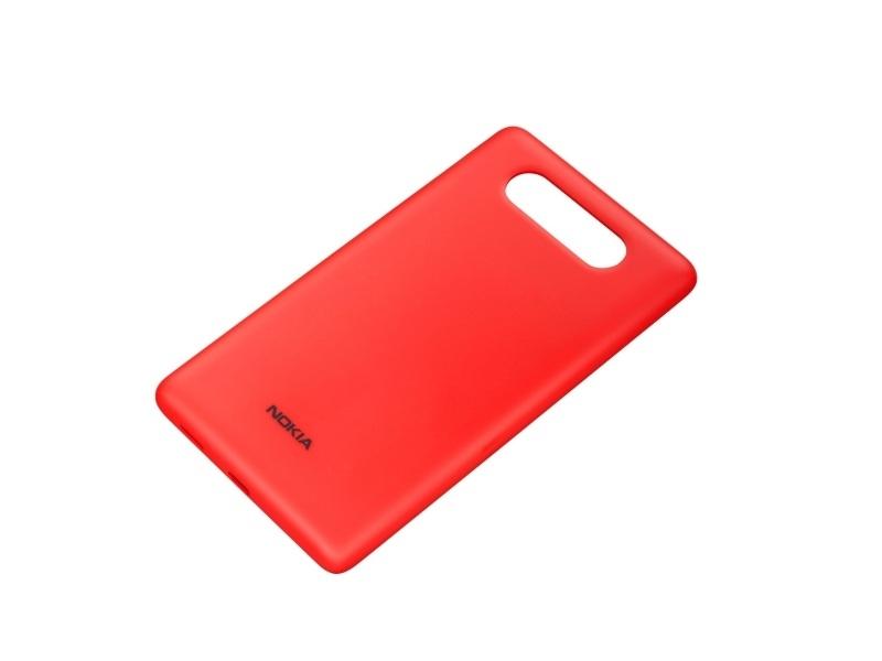 Чехол для мобильного телефона Nokia WLC CC-3041 (02734H5) Red
