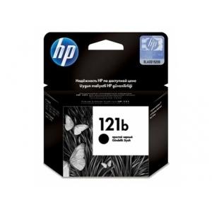 Картридж HP 121b Black (CC636HE)