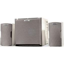 Звуковые колонки Edifier X400 Silver
