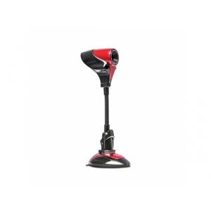 WEB камера X-Game XW-17B Black-red