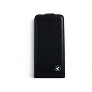 Чехол для мобильного телефона CG-Mobile BMW BMFLP5LB Black (iPhone 5)