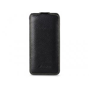 Чехол для мобильного телефона Melkco APIPO5LCJT1BKLC Black (iPhone 5)