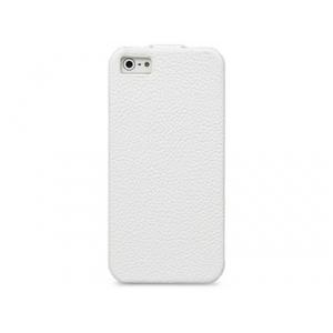 Чехол для мобильного телефона Melkco APIPO5LCJT1BKLC White (iPhone 5)