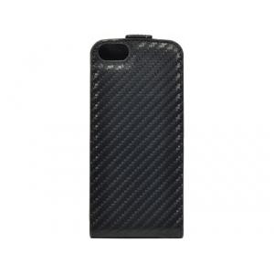 Чехол для мобильного телефона CG-Mobile BMW BMFLP5LB Carbon (iPhone 5)