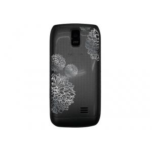 Мобильный телефон Nokia Asha 308 Charme Black