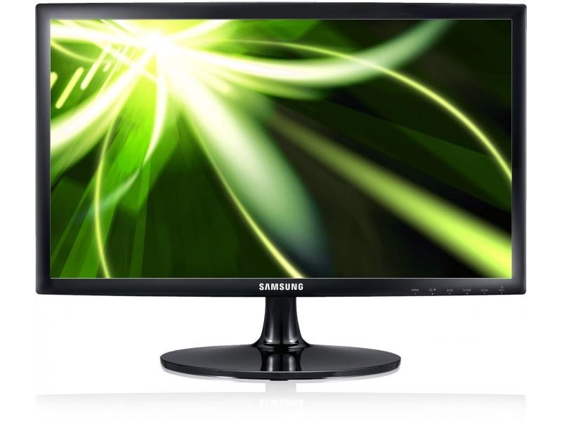 Монитор Samsung LS19C150NS