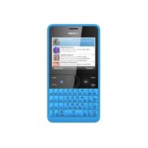 Мобильный телефон Nokia Asha 210 Cyan