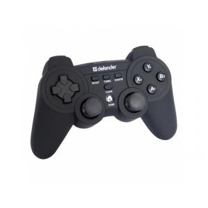 Джойстик Defender Game Racer X7