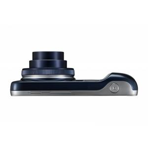 Смартфон Samsung Galaxy S IV Zoom Black (SM-C1010ZKASKZ)