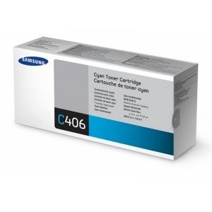 Картридж Samsung CLT-C406S