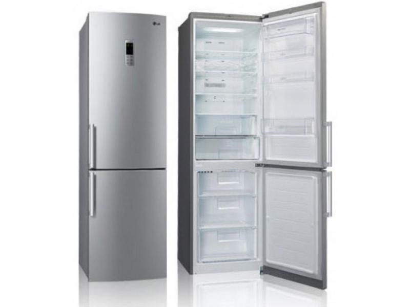 Холодильник Lg GA-B489ZAKZ