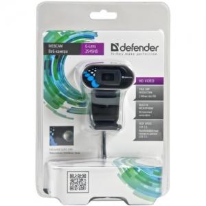 WEB камера Defender G-lens 2545HD