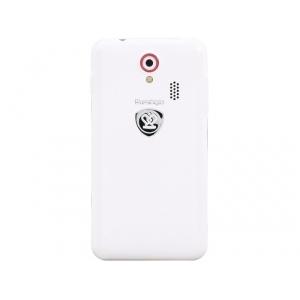 Смартфон Prestigio MultiPhone 4322 DUO White