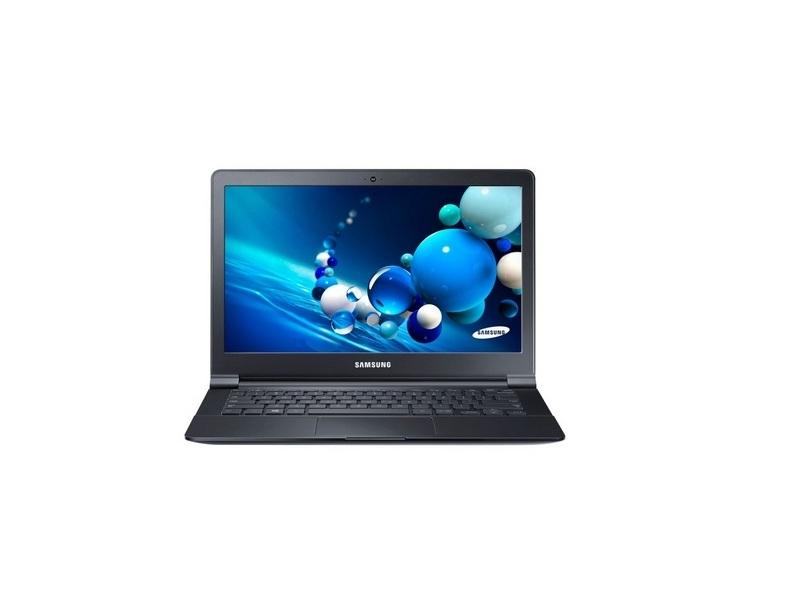 Ноутбук Samsung NP915S3G-K01RU Black