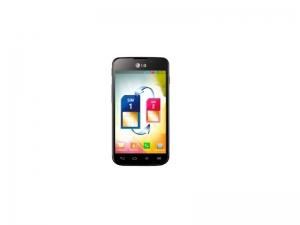 Смартфон Lg Optimus L5 E455