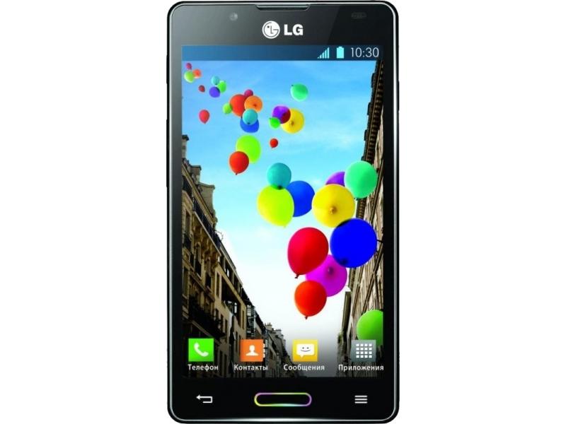 Смартфон LG Optimus L7 II P713 (AKAZBK)