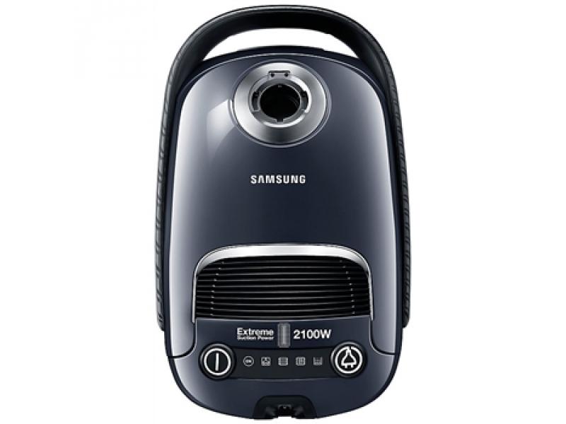Пылесос Samsung VC21F60YKGC/EV