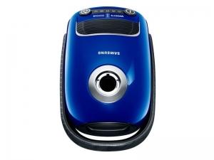 Пылесос Samsung VC21F60JUDB/EV