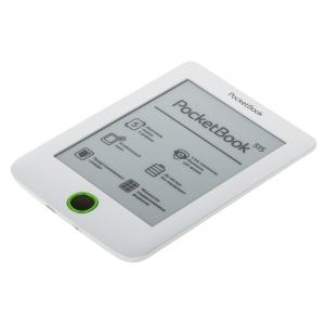 Электронная книга Pocketbook 515 White