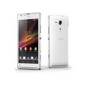 Смартфон Sony Xperia SP M35i C5303 White