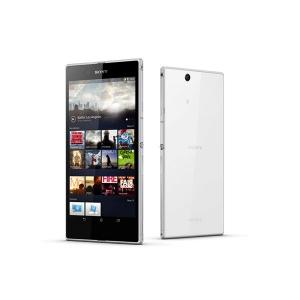 Смартфон Sony Xperia Z Ultra C6802 White