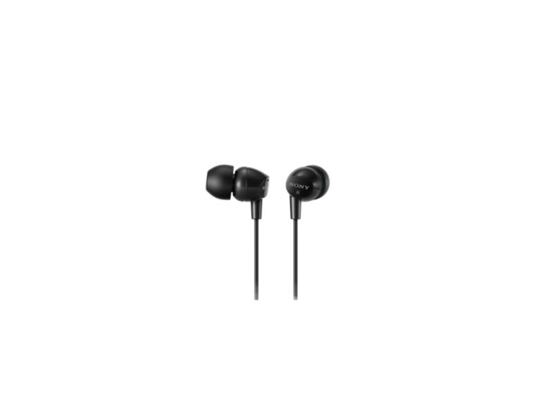 Наушники Sony MDR-EX10LP Black
