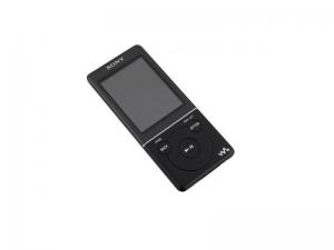 MP3 плеер Sony NWZ-E474 Black