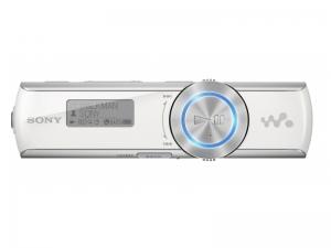 MP3 плеер Sony NWZ-B173F White