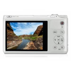 Цифровой фотоаппарат Samsung EC-WB800FBPWKZ White