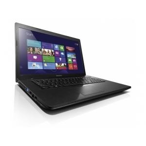 Ноутбук Lenovo G700 (59381206) Black