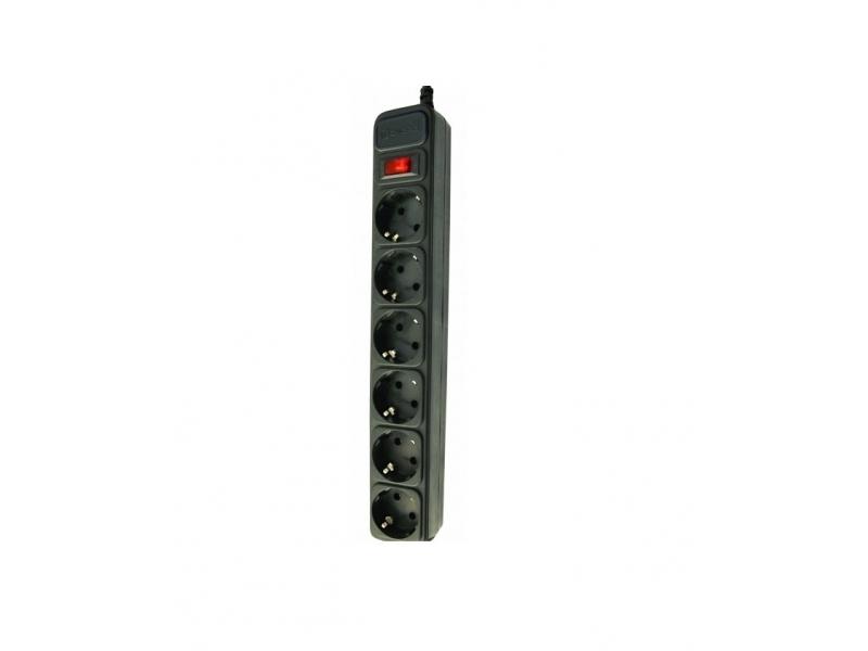 Сетевой фильтр ZWERG SP5B6-500