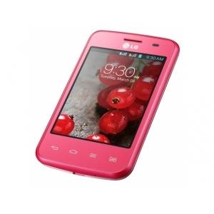 Смартфон LG Optimus L3 II E435 (AKAZPK) Pink