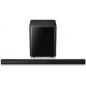 Аудиосистема Samsung HW-F550