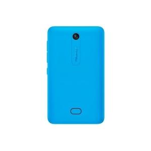 Смартфон Nokia Asha 501 Cyan