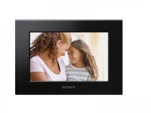 Фоторамка Sony DPF-C700 Black