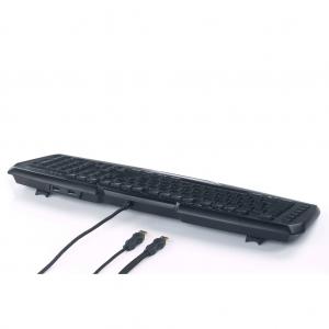 Клавиатура Genius GX-Imperator Pro black (31310053111)