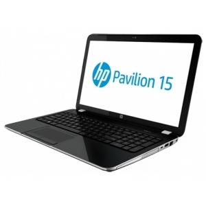 Ноутбук HP Pavilion 15-e075sr (E3Z26EA) Black
