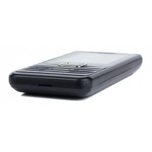 Мобильный телефон LG A390 Black