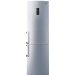 Холодильник LG GA-B489ZMKZ