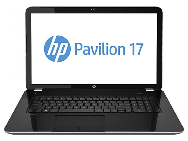 Ноутбук HP Pavilion 17-e025sr (E3Z50EA)