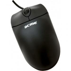 Мышь ACME MS04 Black