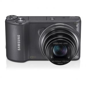 Цифровой фотоаппарат Samsung EC-WB250 Black