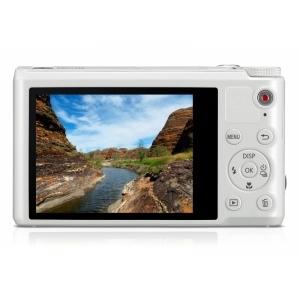 Цифровой фотоаппарат Samsung EC-WB250FBPWKZ White