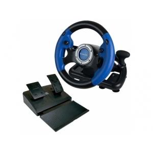 Руль и педали Challenge Turbo GT