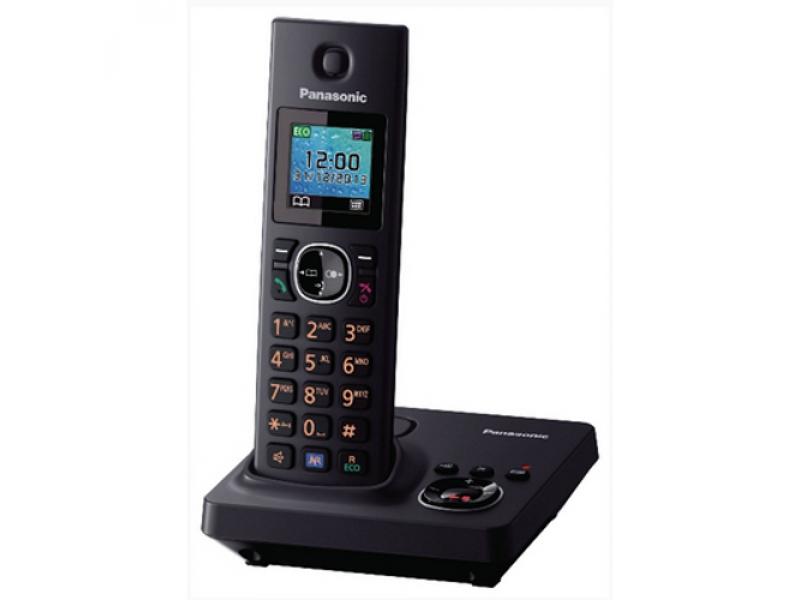 Радиотелефон Panasonic KX-TG7861CAB