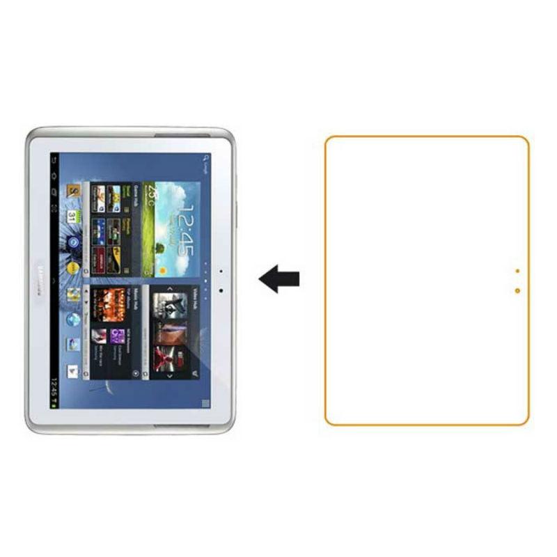 Защитная пленка для планшета Onext Samsung N8000