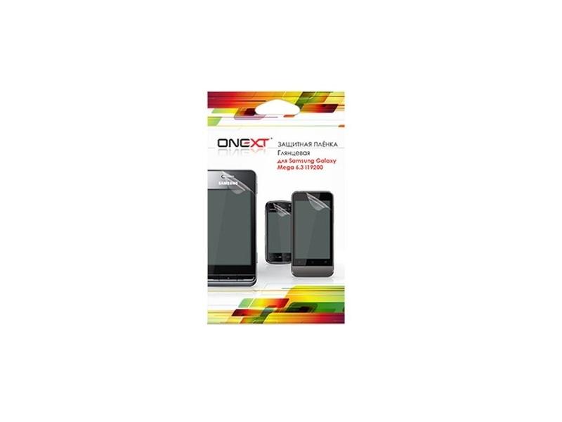 Защитная пленка Onext (Samsung Galaxy Mega 6.3)